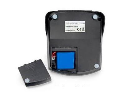 Imagen de Bateria litio para DBF-150