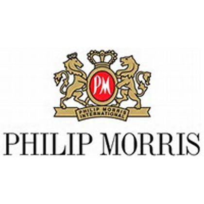 Foto para el fabricante. Philip Morris