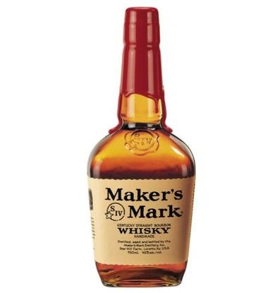 Imagen de WHISKY MAKER'S MARK 70CL