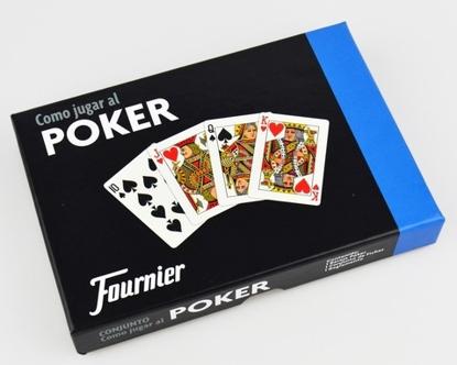 Imagen de Como Jugar al Poker