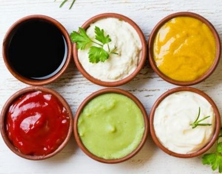 Imagen para la categoría Salsas