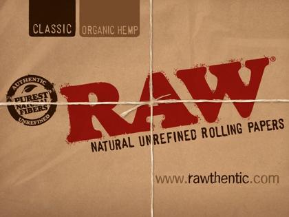 Foto para el fabricante. RAW