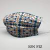 Imagen de 3 MASCARILLAS Ion Fiz  (5 lavados 5 usos)
