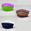 Imagen de 3 MASCARILLAS Devota & Lomba  (5 lavados 5 usos)