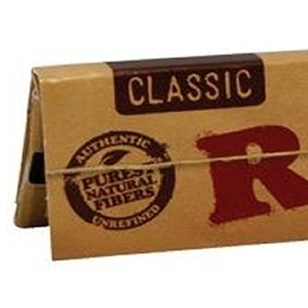 Imagen para la categoría Papel de fumar Raw Classic
