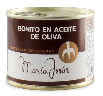 Picture of BONITO DEL NORTE de Maria Jesus (Lata)